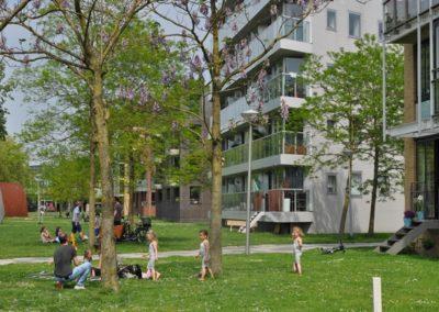 Capelle a/d IJssel, hoe maak je samen met stakeholders een zinvol social return aanpak?
