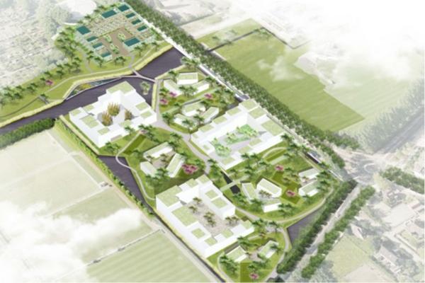 Proeftuin Erasmusveld: Welke duurzaamheidskeuzes maak je met bewoners?