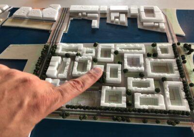 IJgenwijs; Hoe bouw je een woongebouw met mede-opdrachtgevers?