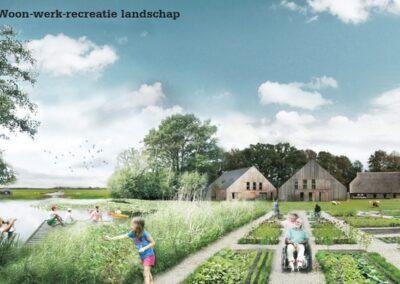 Hoe maak je Julianadorp mooier, natuurinclusiever en energieneutraal?